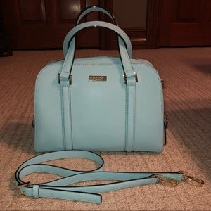 Kate Spade Newbury Lane Felix Bag